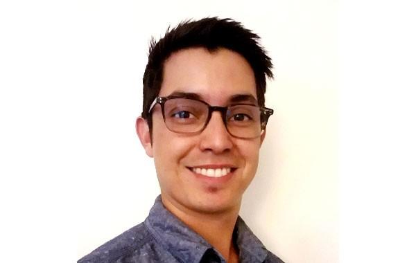 Scholarship Finalist   Marco Sierra