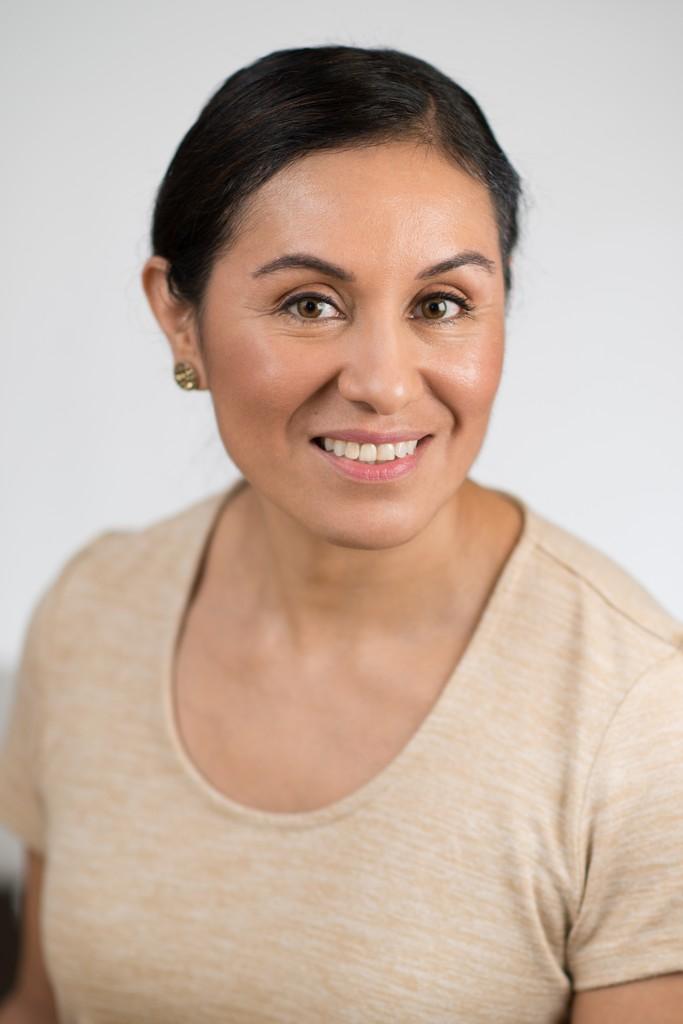 Future Contractor Scholarship Finalist   Lorena Castillo-Ware