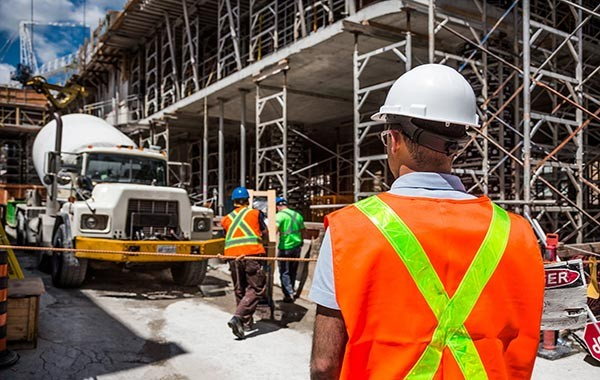 Safety Best Practices For California Contractors Amidst COVID-19