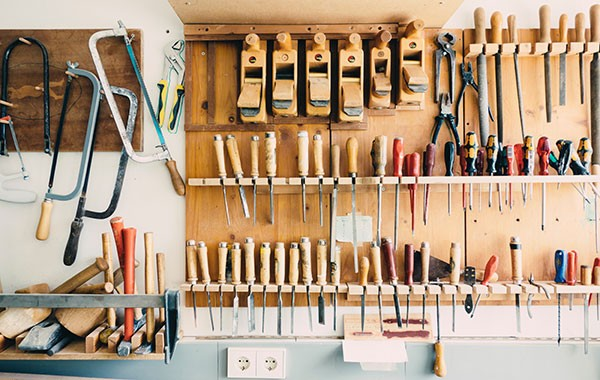 How Contractor's Can Protect their Tools