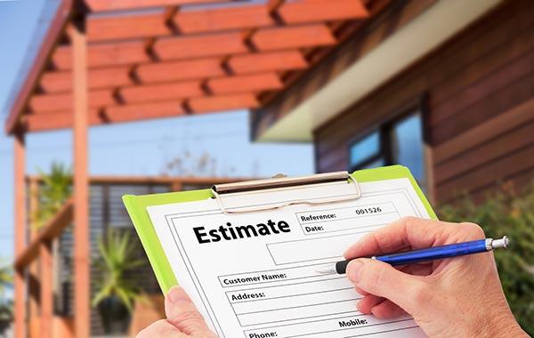 """<img src=""""cost-estimate.jpg"""" alt=""""cost estimate on clipboard in backyard"""">"""